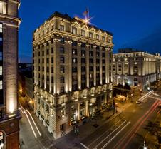 Hotel St. Paul, Montreal, a Member of Design Hotels'
