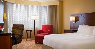 Crystal Gateway Marriott - Arlington