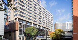 Hilton Leeds City - Leeds - Gebäude