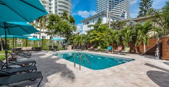 Nobleton Hotel - Fort Lauderdale - Pool