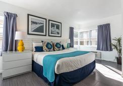 Nobleton Hotel - Fort Lauderdale - Bedroom