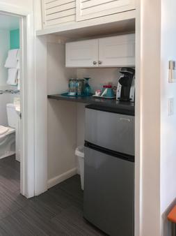 Nobleton Hotel - Fort Lauderdale - Kitchen