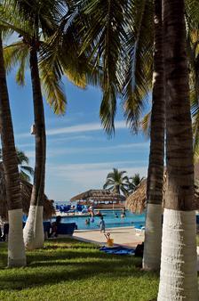 Park Royal Ixtapa - Ixtapa - Beach
