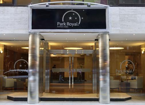 Park Royal Buenos Aires - Buenos Aires - Edificio