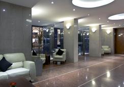 布宜諾艾利斯聖馬丁廣場套房酒店 - 布宜諾斯艾利斯 - 布宜諾斯艾利斯 - 大廳