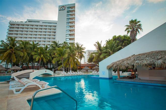Park Royal Ixtapa - Ixtapa - Pool
