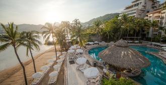 阿卡波可皇家公園式家庭海灘渡假村 - 阿卡波可 - 阿卡普爾科 - 游泳池
