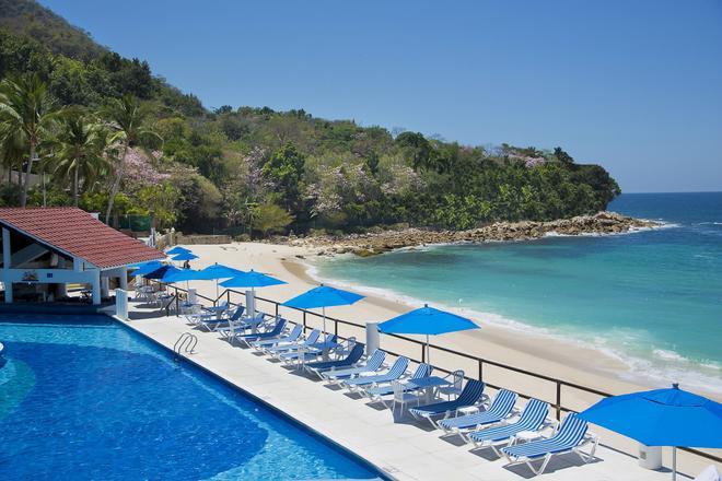 Park Royal Puerto Vallarta Family Beach Resort - Puerto Vallarta - Ranta