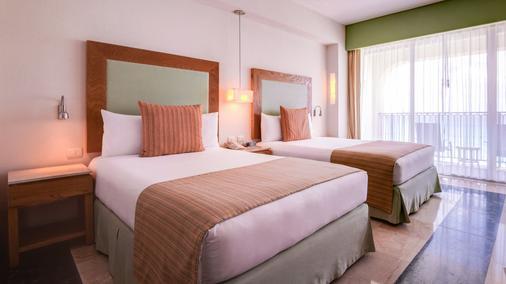 Grand Park Royal Cancún Caribe - Cancún - Bedroom
