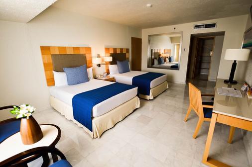 Park Royal Cancun - Cancún - Bedroom