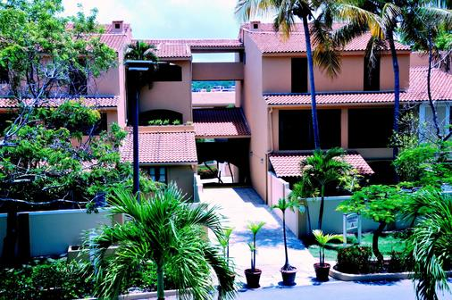 Park Royal Club Cala - Humacao - Building