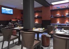 Hotel Mozart - Amsterdam - Nhà hàng