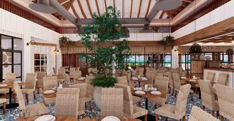 Bahia Principe Grand El Portillo - Samaná - Restaurant
