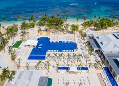 Bahia Principe Grand El Portillo - Samana - Building