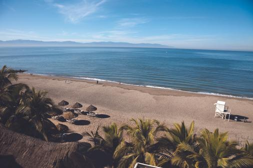 Villa Varadero - Nuevo Vallarta - Beach