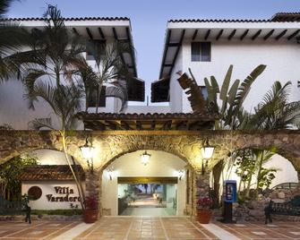 Villa Varadero - Nuevo Vallarta - Edificio