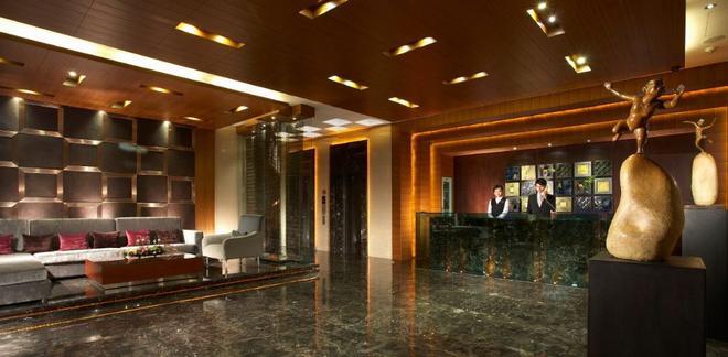 Beauty Hotels - Roumei Boutique - Ταϊπέι - Bar