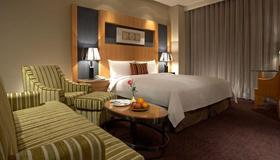 ビューティ ホテルズ 台北 - ロウメイ ブティック - 台北市 - 寝室