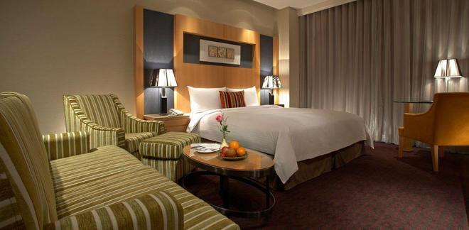 Beauty Hotels - Roumei Boutique - Ταϊπέι - Κρεβατοκάμαρα