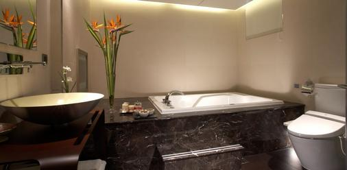 Beauty Hotels - Roumei Boutique - Taipei - Bad