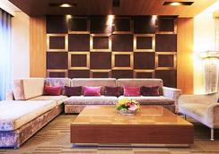 Beauty Hotels - Roumei Boutique - Taipei - Lobby