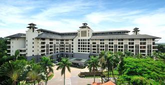 Pulai Springs Resort - Cinta Ayu All Suites - Johor Bahru