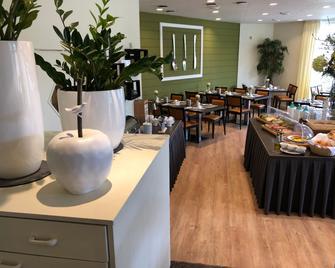 Hotel Engel Im Salinental - Бад-Кройцнах - Restaurant