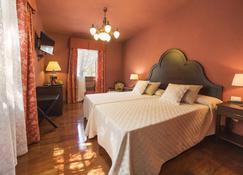 Hotel Emblematico San Marcos - Icod de los Vinos - Quarto
