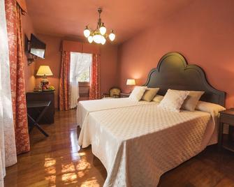 Hotel Emblematico San Marcos - Icod de los Vinos - Bedroom