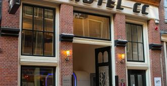Hotel CC - Amsterdam - Rakennus