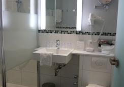 Boutique-Hotel & Apartments Am Essigmanngut - Anif - Bathroom