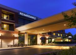 The Baronette Renaissance Detroit-Novi Hotel - Novi - Edifício