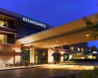 The Baronette Renaissance Detroit-Novi Hotel - Novi - Edificio