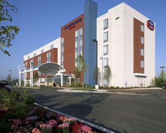 SpringHill Suites by Marriott Chicago Waukegan/Gurnee - Уокиган - Здание