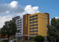 CAMBRiA hotel & suites Durham - Duke Medical Center - Durham - Building