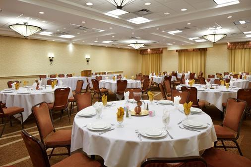 Hilton Garden Inn Savannah Midtown - Savannah - Sảnh yến tiệc