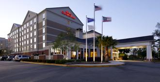 Hilton Garden Inn Savannah Midtown - Savannah - Rakennus