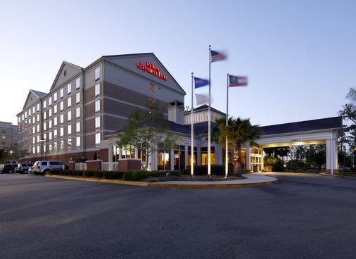 Hilton Garden Inn Savannah Midtown - Savannah - Toà nhà