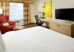 Hilton Garden Inn Savannah Midtown - Savannah - Bedroom