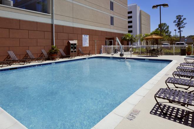 Hilton Garden Inn Savannah Midtown - Savannah - Pool