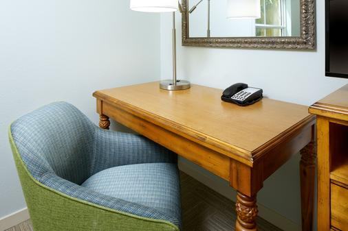 Hampton Inn & Suites Savannah/Midtown, GA - Savannah - Αξιοθέατα