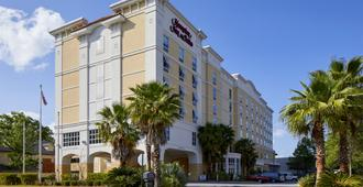 Hampton Inn & Suites Savannah/Midtown - Savannah - Edificio