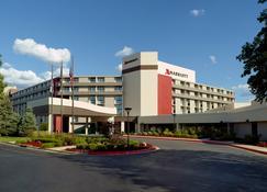 Marriott at the University of Dayton - Dayton - Building