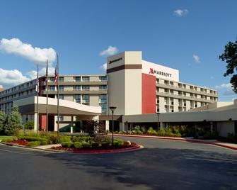 Marriott at the University of Dayton - Dayton - Gebouw