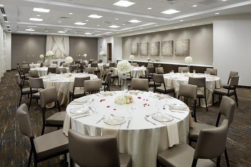 Hyatt House Pittsburgh Bloomfield Shadyside - Πίτσμπεργκ - Αίθουσα συνεδριάσεων