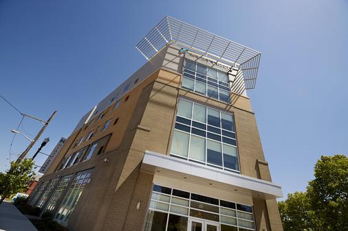 Hyatt House Pittsburgh Bloomfield Shadyside - Πίτσμπεργκ - Κτίριο