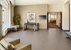 Hyatt House Pittsburgh Bloomfield Shadyside - Πίτσμπεργκ - Σαλόνι ξενοδοχείου