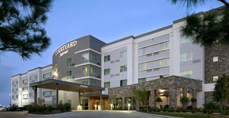 Courtyard by Marriott Houston Intercontinental Airport - יוסטון