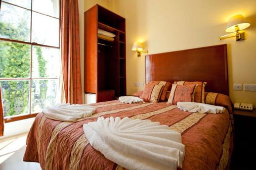 Shakespeare Hotel - London - Bedroom