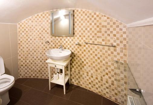 Shakespeare Hotel - London - Bathroom